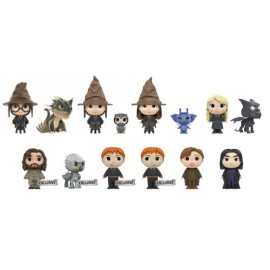 EXCLUSIVE Hot Topic Mystery Mini: Harry Potter S2  (Blind Boxed)