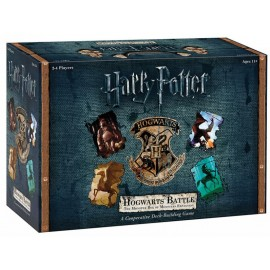 Monster Box of Monsters Expansion for Hogwarts Battle