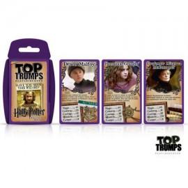 Top Trumps - Harry Potter and The Prisoner of Azkaban