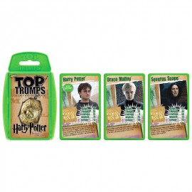 Top Trumps - Harry Potter Deathly Hallows Part 1