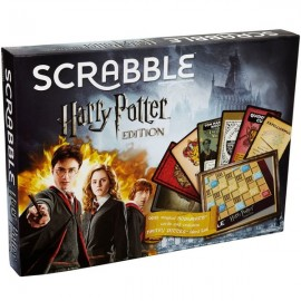 Scrabble - Harry Potter Edition
