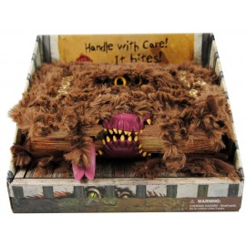 WIZARDING WORLD HARRY POTTER MONSTER BOOK OF MONSTERS UNIVERSAL