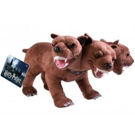 Fluffy the Three headed dog Plushie