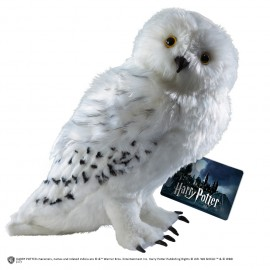 Hedwig the Owl Plushie