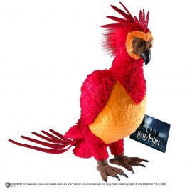 Fawkes the Phoenix Plushie